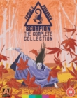 Female Prisoner Scorpion: The Complete Collection - Blu-ray