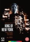 King of New York - DVD