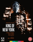 King of New York - Blu-ray