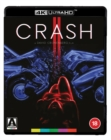 Crash - Blu-ray