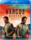 Narcos: Mexico - Season 1 - Blu-ray