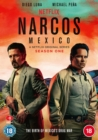 Narcos: Mexico - Season 1 - DVD