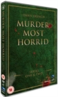Murder Most Horrid: Series 1 and 2 - DVD