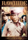 Rawhide: The Fifth Season - DVD