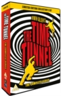The Time Tunnel: The Complete Series - DVD