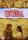 Centennial: The Complete Series - DVD