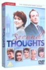 Second Thoughts: The Complete First Series - DVD