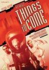 Things to Come - DVD