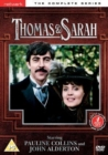 Thomas and Sarah: The Complete Series - DVD