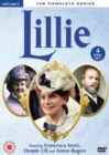 Lillie: The Complete Series - DVD