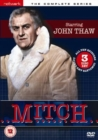 Mitch: The Complete Series - DVD