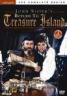 Return to Treasure Island: The Complete Series - DVD
