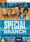 Special Branch: The Complete Series - DVD
