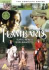 Flambards: The Complete Series - DVD