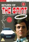 Return of the Saint: The Complete Series - DVD