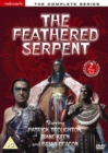 The Feathered Serpent: The Complete Series - DVD