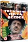 The Mind of Mr JG Reeder: The Complete Series - DVD