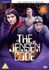 The Jensen Code: The Complete Series - DVD