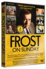 Frost On Sunday - DVD