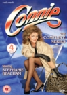 Connie: The Complete Series - DVD