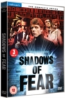 Shadows of Fear: The Complete Series - DVD