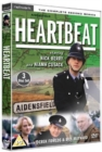 Heartbeat: The Complete Second Series - DVD