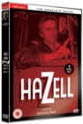 Hazell: The Complete Series 1 and 2 - DVD