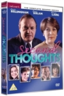 Second Thoughts: The Complete Second Series - DVD