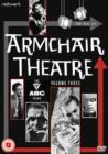 Armchair Theatre: Volume 3 - DVD