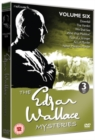 Edgar Wallace Mysteries: Volume 6 - DVD