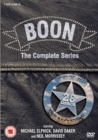 Boon: The Complete Series - DVD