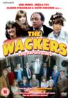 The Wackers: The Complete Series - DVD