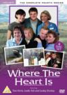 Where the Heart Is: The Complete Fourth Series - DVD