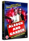 Alcock and Gander: The Complete Series - DVD