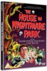 The House in Nightmare Park - DVD