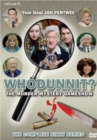 Whodunnit: The Complete Sixth Series - DVD