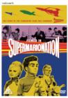 Filmed in Supermarionation - DVD