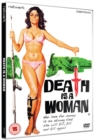 Death Is a Woman - DVD