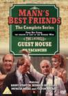 Mann's Best Friends: The Complete Series - DVD