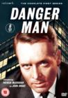 Danger Man: The Complete Series 1 - DVD