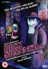 Dick Spanner, P.I.: The Complete Series - DVD
