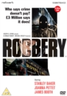 Robbery - DVD