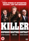 Killer: The Acclaimed Trilogy of Plays - DVD
