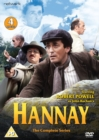 Hannay: The Complete Series - DVD