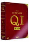 QI: Series A-D - DVD