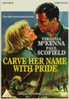 Carve Her Name With Pride - DVD