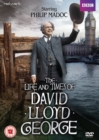 The Life and Times of David Lloyd George: The Complete Series - DVD