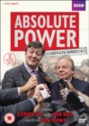 Absolute Power: The Complete Series - DVD