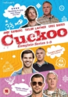 Cuckoo: Complete Series 1 to 3 - DVD