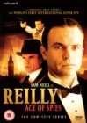 Reilly - Ace of Spies: The Complete Series - DVD